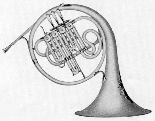 Conn Loyalist - Conn 10D Single Bb Horn