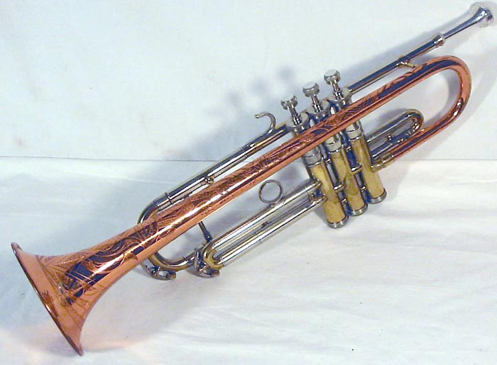 Conn 12B Coprion Special 1937