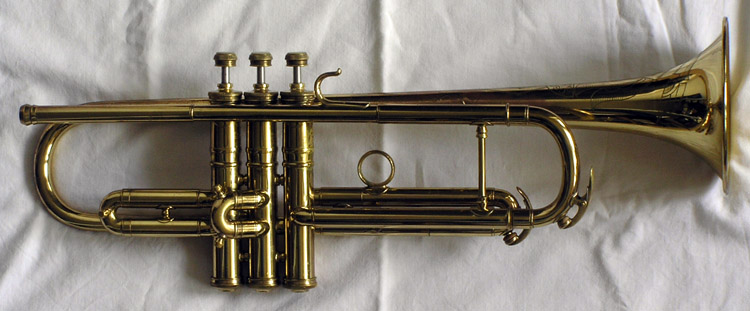 Conn 22B New York Symphony 1948