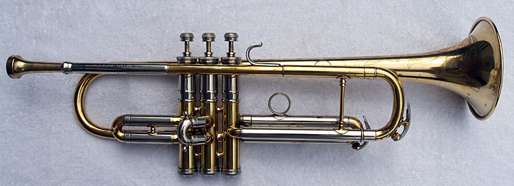 Conn 22B New York Symphony Special 1939