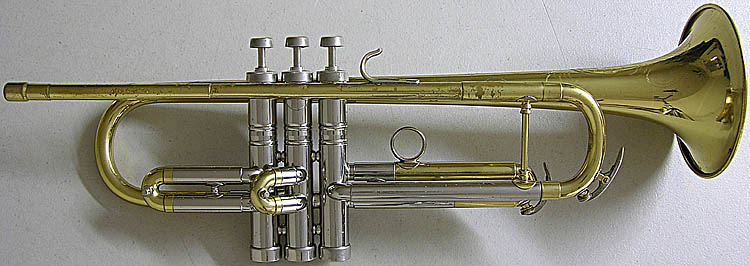 "Conn 6A Victor ""Early Model"" 1956"