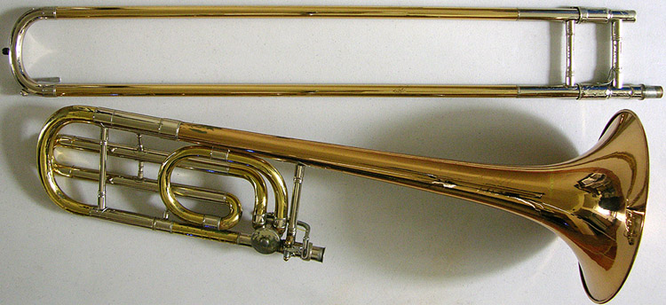 Conn 88H Artist Symphony with F rotary attachment 1969