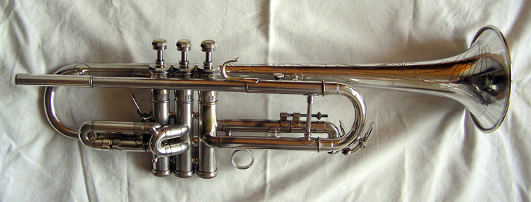 Conn 9B Symphony Grand (Gustat) High & Low Pitch 1939