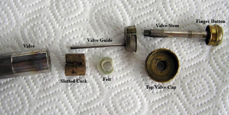 Conn Loyalist - Anatomy of a valve part 1